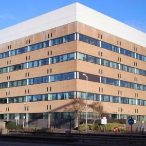 Queens Medical Centre