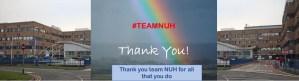 Thank you NUH