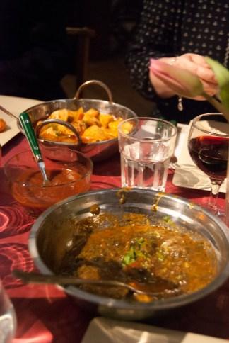 curry-night