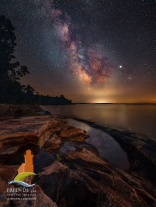 Mystic Dreams-Apostle Islands Print of the Year 2019