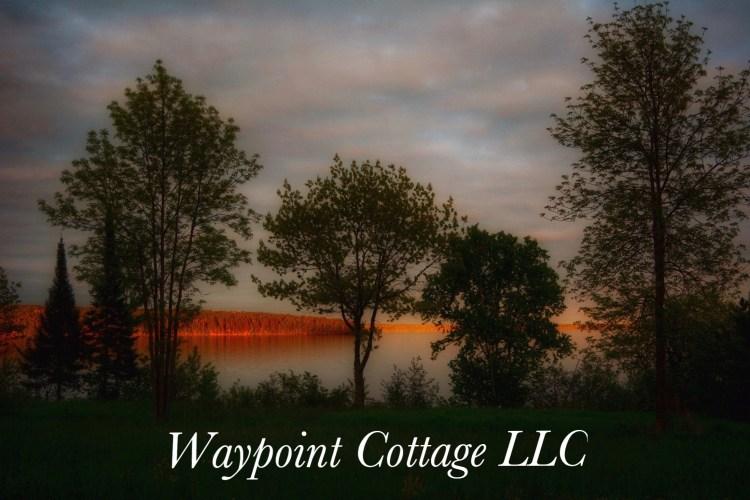 Waypoint Cottage
