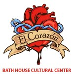 Congratulations to the selected artists for El Corazon!