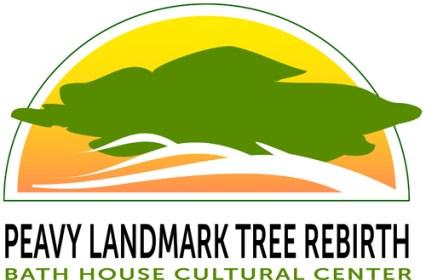 peavy tree logo