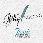 Poetry Reading Petite Party