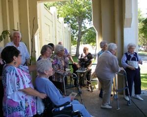 Foster Community Involvement