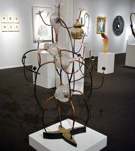 """""""Couples: Half & Half"""" Exhibition"""