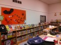 Lots of spo-o-o-ky stories in our Children's Reading Area