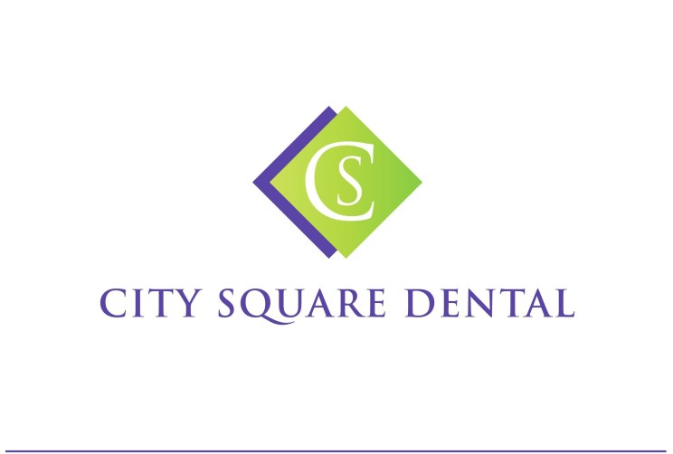 City Square Dental Logo (1)