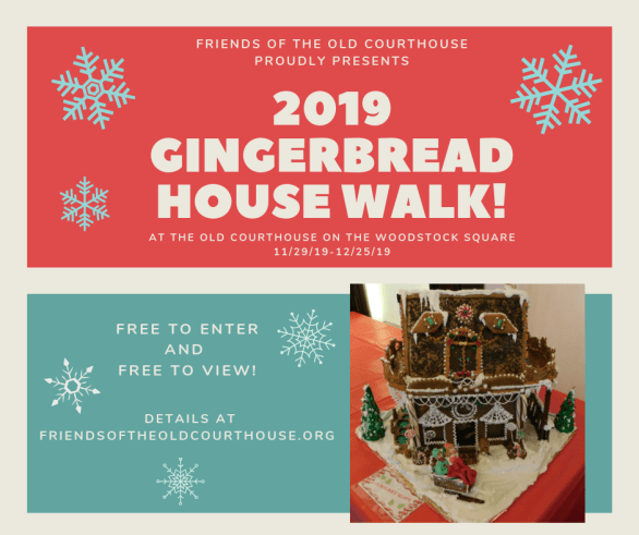 2019 Gingerbread fb post