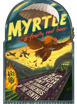 cerveza Myrtle