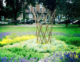 Friends of Turnham Green Wild Flowers