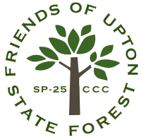 Friends of Upton State Forest Logo
