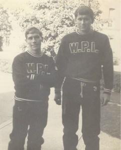 F. David Ploss and Jim Raslafsky,, 1968
