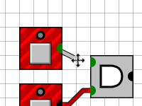 Logic Gate Simulator