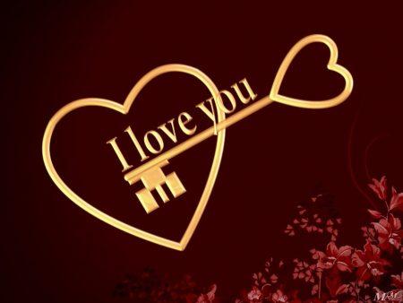 صور بحبك اجمل صور مكتوب عليها بحبك الاصدقاء
