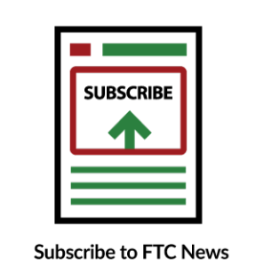 Subscribe to FTC News
