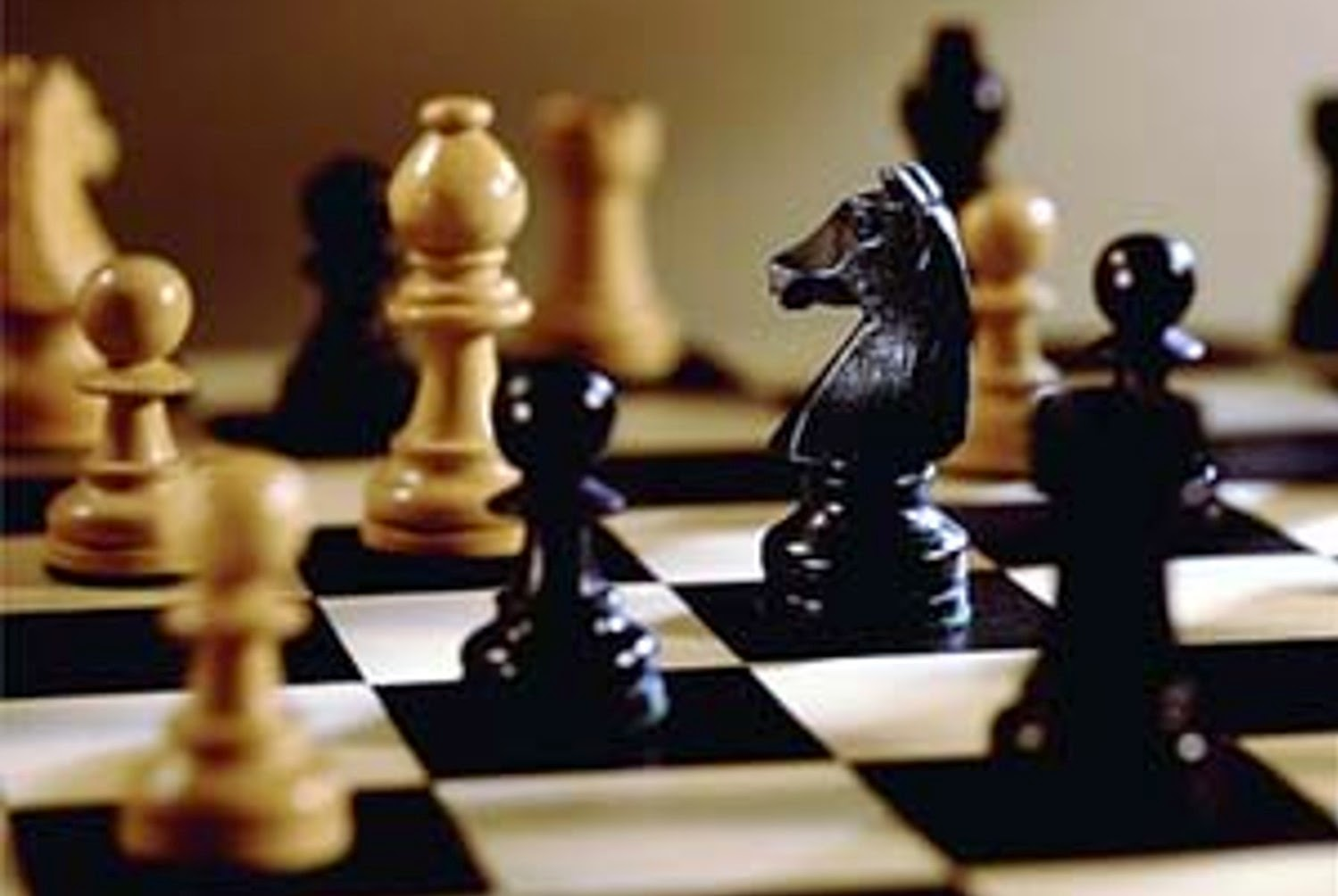 Games Galore: How to Play Chess