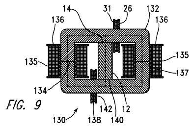 Motionless Electromagnetic Generator (MEG) ~ US Patent