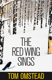 The Red Wing Sings cover