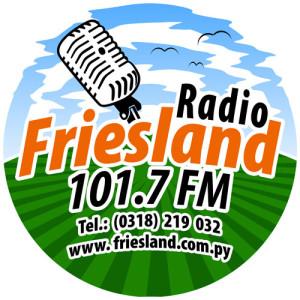 Logo Radio Friesland