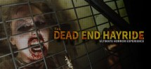 Dead End Hayride & Haunted House In Minnesota - Frightfind