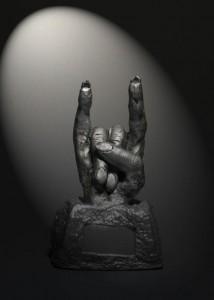 Die Silberne Hand