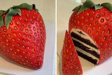 é bolo ou não é?
