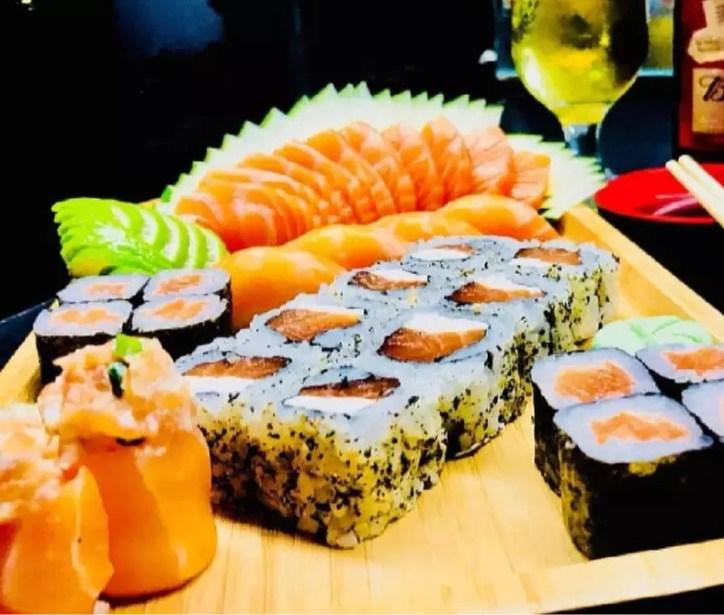 Kaiko Sushi House