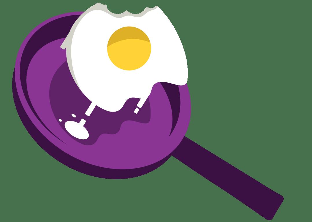 frigideira
