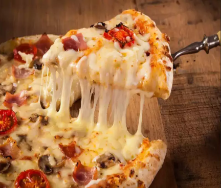 pizzaria de bem com a vida