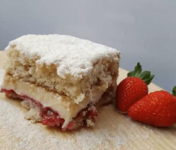 maressa borel bolos & doces