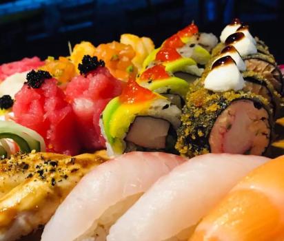 ippon sushi bar