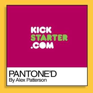 Pantone'd