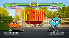 gumball-fight-game