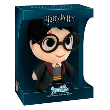 Peluche Harry Potter Harry Exclusivo