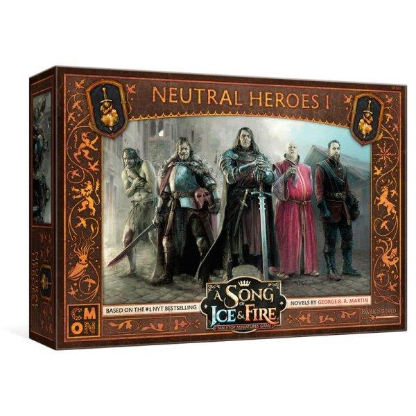 Heroes Neutrales I Juego de Tronos