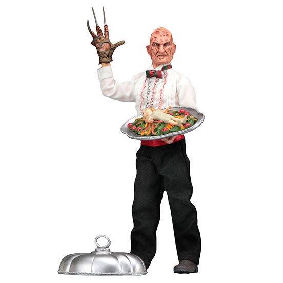 Chef Freddy Pesadilla en Elm Street 20cm
