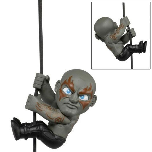 Figura escalador Drax – Guardianes de la Galaxia