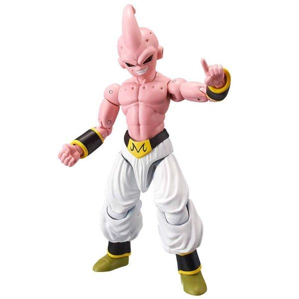 Figura deluxe Majin Buu Final Form Dragon Ball Super