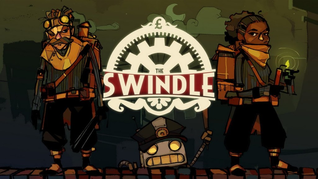 The Swindle-frikigamers.com