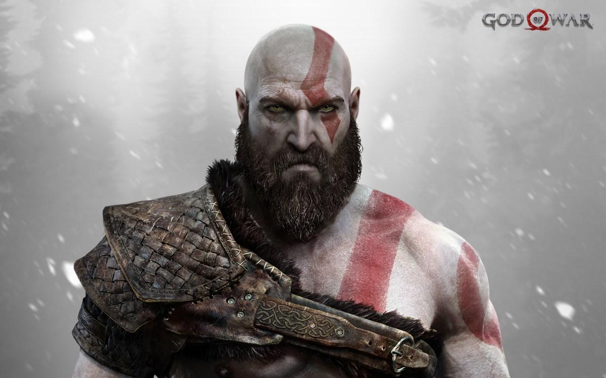 Mira la fecha de lanzamiento de God of War para PS4
