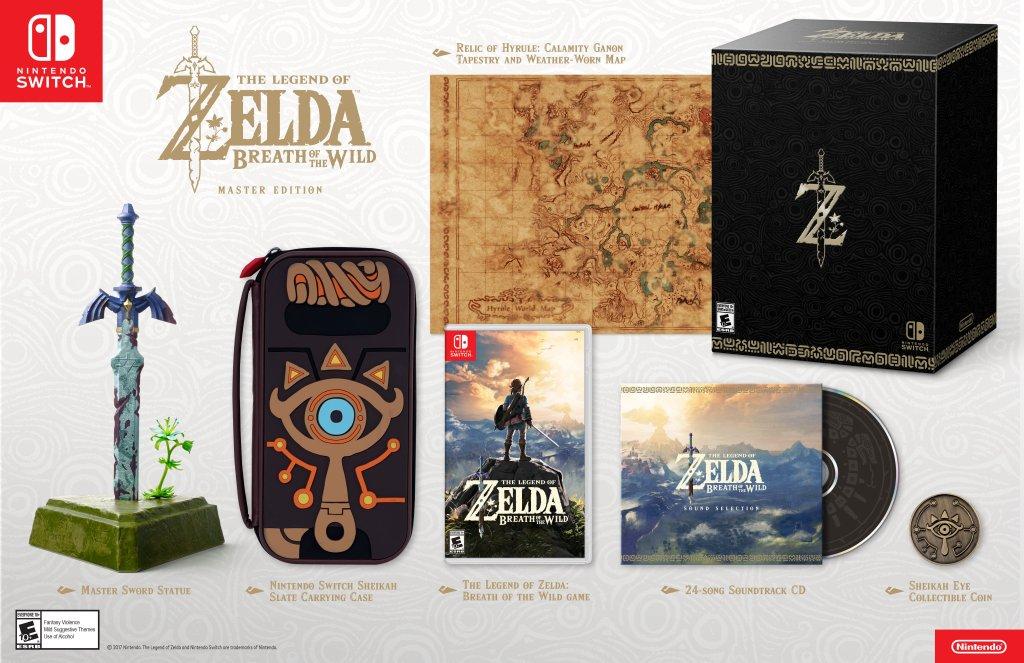 llegaran-3-versiones-the-legend-of-zelda-breath-of-the-wild-switch-frikigamers.com