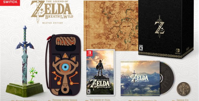llegaran-3-versiones-the-legend-of-zelda-breath-of-the-wild-switch-frikigamers.com