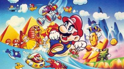 recrean-juego-clasico-game-boy-super-mario-land-popular-super-mario-maker-wii-u-frikigamers.com