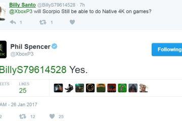 segun-phil-spencer-scorpio-tendra-juegos-4k-nativos-frikigamers.com