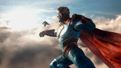injustice-2-mira-superman-preparandose-combate-frikigamers.com