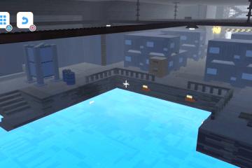 Chequea este vistazo a Metal Gear Solid desde la perspectiva de LEGO Worlds-frikigamers.com