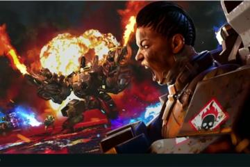 Conoce a Morgan Kinsano, la nueva líder que llegara a Halo Wars 2-frikigamers.com