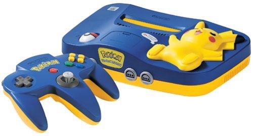 Nintendo-64-pikachu-frikigamers.com