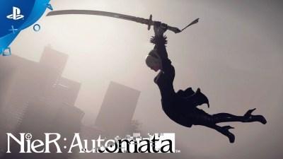 mira-trailer-lanzamiento-nier-automata-frikigamers.com